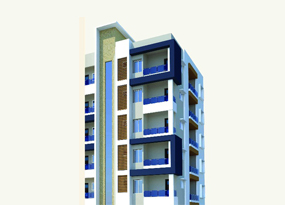 apartments for Sale in , vizag-real estate in vizag-sampath sai enclave