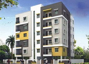 apartments for Sale in , vizag-real estate in vizag-sansarella heights