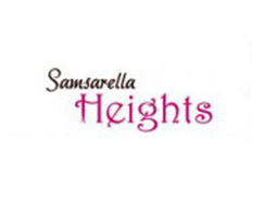 Sansarella heights Apartments in Kurmannapalem Vizag