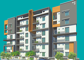 apartments for Sale in masjid banda, hyderabad-real estate in hyderabad-sark ak heights