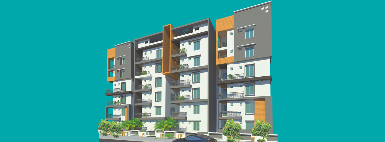 apartments for sale in sark ak heightsmasjid banda,hyderabad - real estate in masjid banda