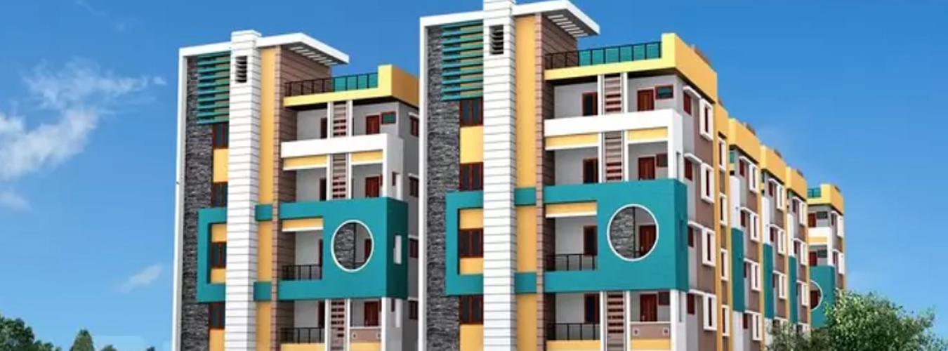 apartments for sale in satya kalyan patra techno polisanandapuram,vizag - real estate in anandapuram