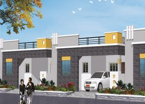 villas for Sale in beeramguda, hyderabad-real estate in hyderabad-senthan green park