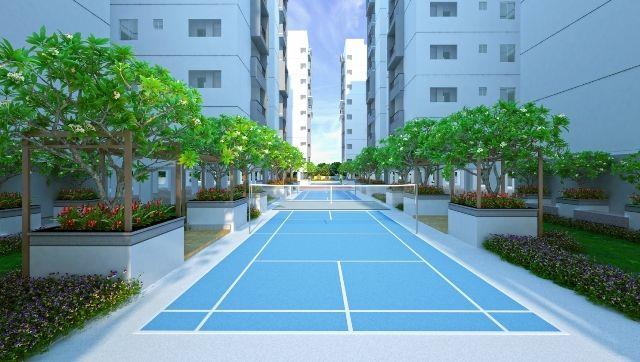 apartments for Sale in , hyderabad-real estate in hyderabad-serenity park