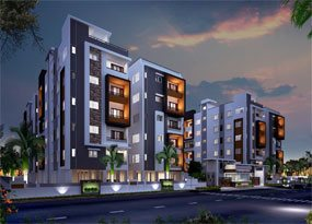 apartments for Sale in , hyderabad-real estate in hyderabad-skanda srinivasam