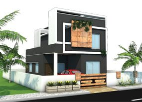 villas for Sale in uppal, hyderabad-real estate in hyderabad-spanzilla