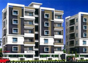 apartments for Sale in seethammadhara, vizag-real estate in vizag-sree satya balaji heights