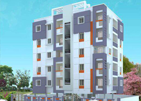 apartments for Sale in , vizag-real estate in vizag-sri aditya heights