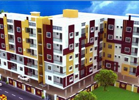 apartments for Sale in , vizag-real estate in vizag-sri harshitha homes