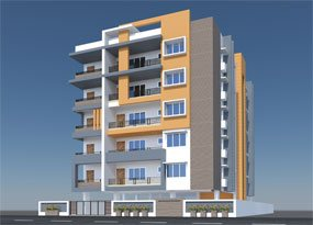 apartments for Sale in madhurawada, vizag-real estate in vizag-sri lakshmi narayana nialayam