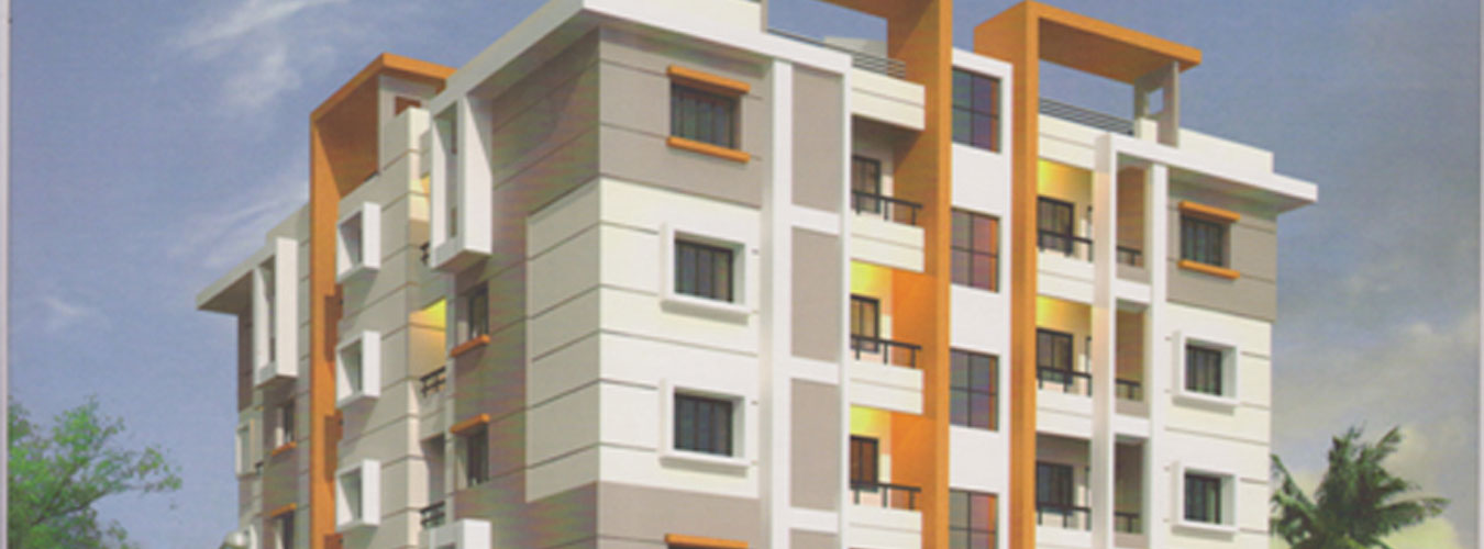 apartments for sale in sri nidhiyendada,vizag - real estate in yendada