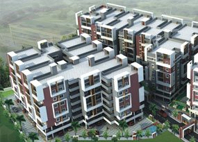 apartments for Sale in , hyderabad-real estate in hyderabad-sri sai jewel gardens