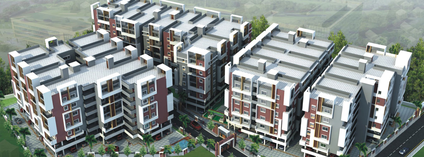 apartments for sale in sri sai jewel gardenskukatpally,hyderabad - real estate in kukatpally