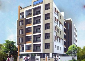 apartments for Sale in , vizag-real estate in vizag-sri sai srinivasa royal classic