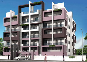 apartments for Sale in , vizag-real estate in vizag-sri subhadra castle