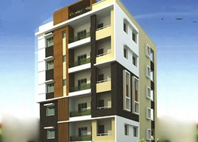 apartments for Sale in , vizag-real estate in vizag-sri sai srinivasa brundavanam