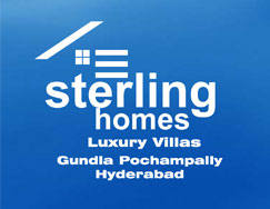 Sterling Homes Hyderabad