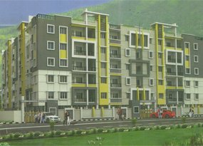 apartments for Sale in , vizag-real estate in vizag-subhramanya estates
