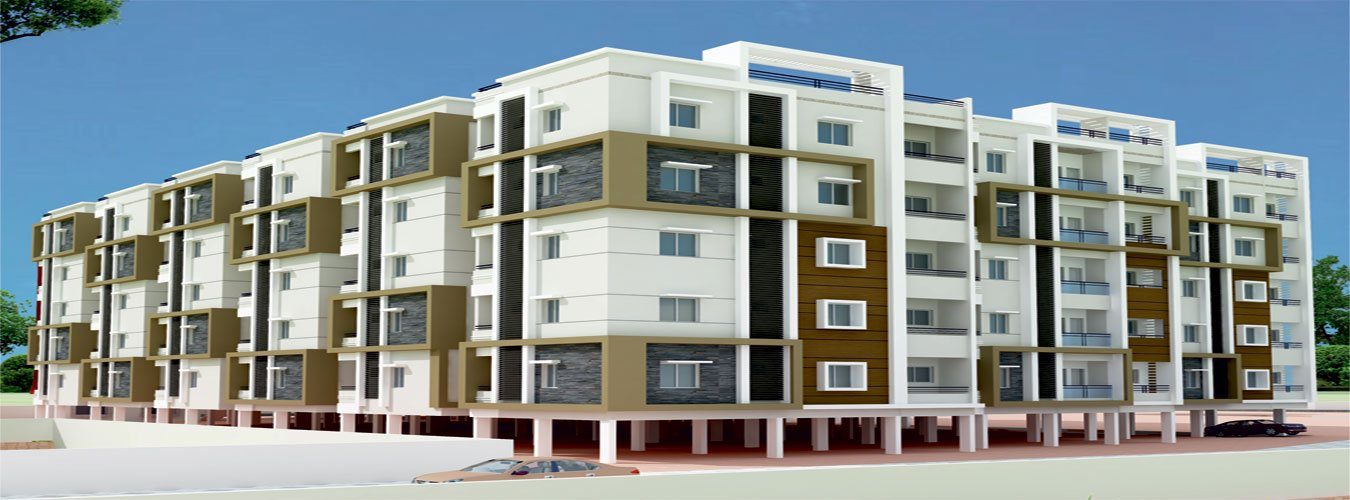 apartments for sale in svs avaasachandanagar,hyderabad - real estate in chandanagar