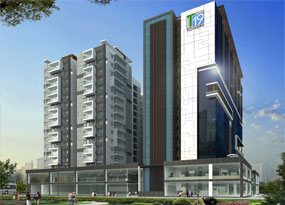 apartments for Sale in , hyderabad-real estate in hyderabad-t19 towers