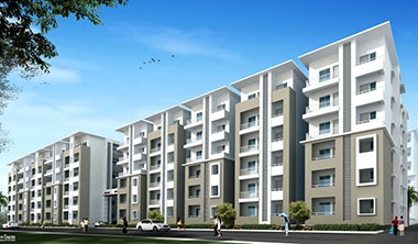 apartments for Sale in madhurawada, vizag-real estate in vizag-the address