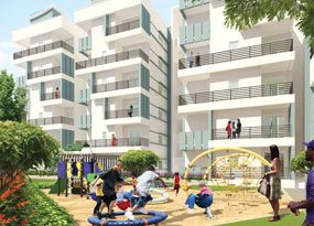 apartments for Sale in , hyderabad-real estate in hyderabad-the lawnz