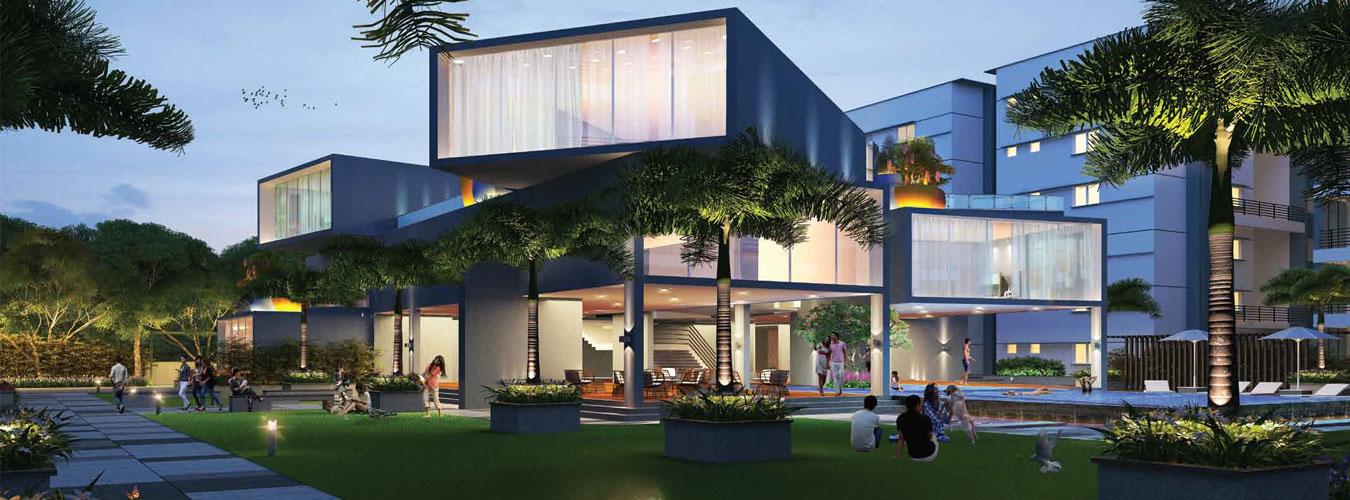 apartments for sale in the lawnzgachibowli,hyderabad - real estate in gachibowli