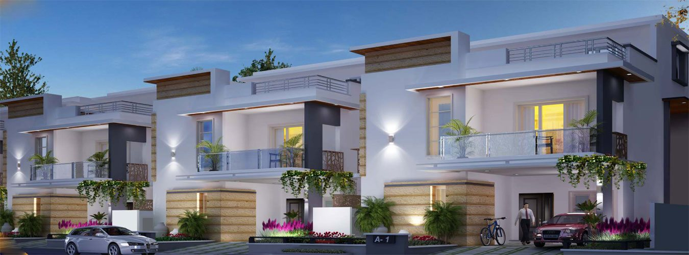 villas for sale in triumph villaskismatpur,hyderabad - real estate in kismatpur