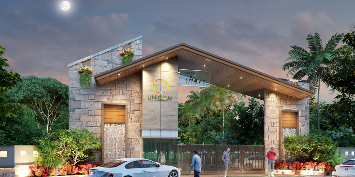 villas for sale in unicon hamletattibele,bengaluru - real estate in attibele