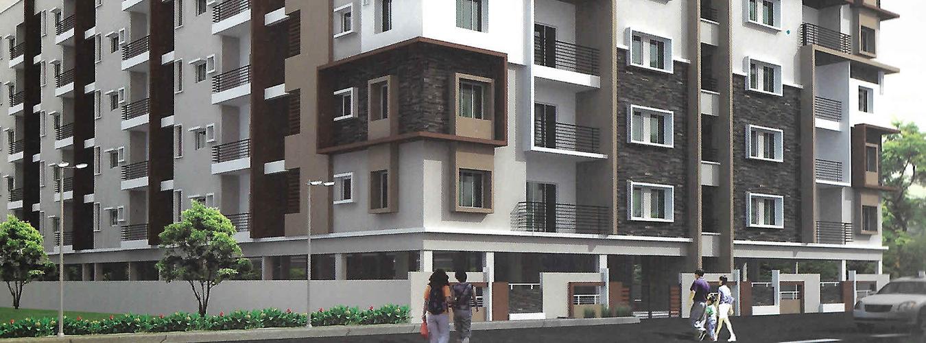 apartments for sale in unique residencymanikonda,hyderabad - real estate in manikonda