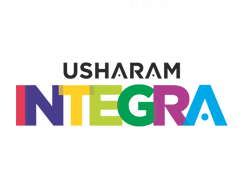 Usharam Integra Apartments in Tolichowki Hyderabad