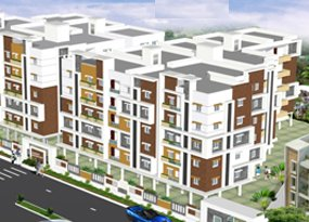 apartments for Sale in madhurawada, vizag-real estate in vizag-utkarsha abodes