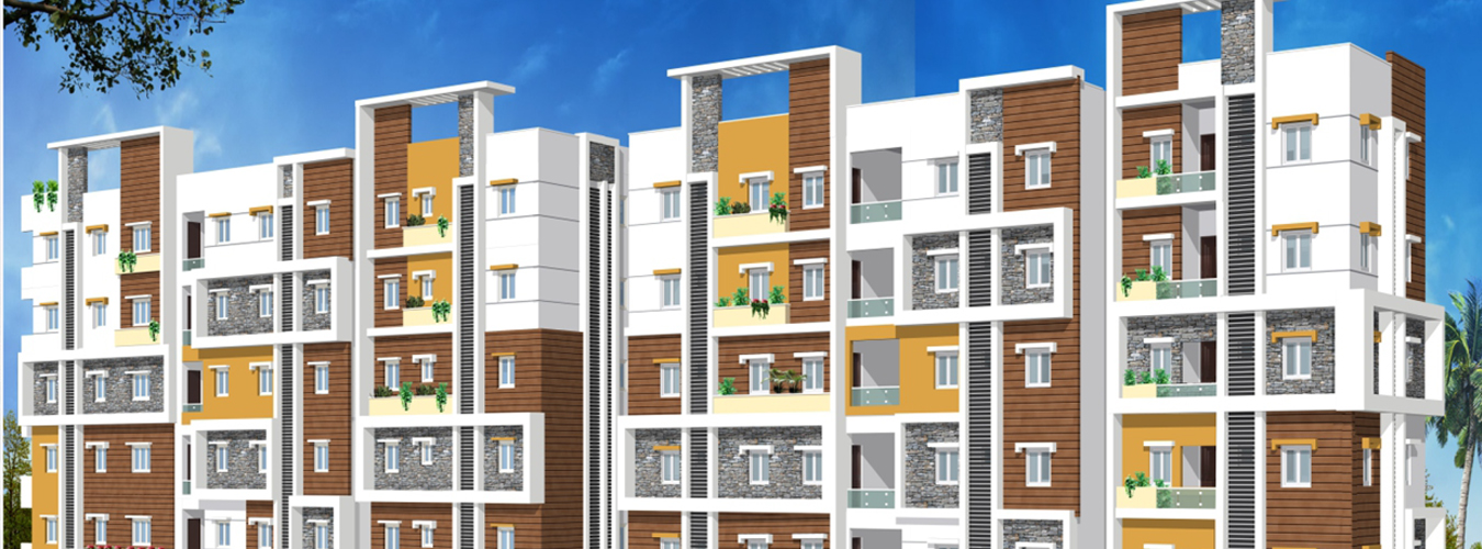 apartments for sale in utkarsha abodesmadhurawada,vizag - real estate in madhurawada