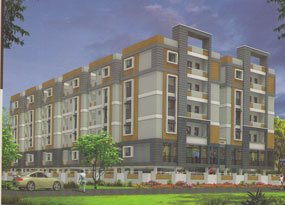 apartments for Sale in lankela palem, vizag-real estate in vizag-vaibhava grand