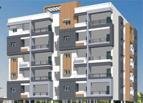apartments for Sale in , vizag-real estate in vizag-vaishno brundavanam vihar