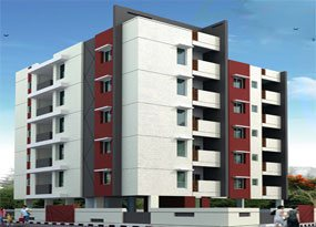 apartments for Sale in , vizag-real estate in vizag-vaishno hari priya
