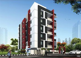 apartments for Sale in , vizag-real estate in vizag-vaishno keerthana