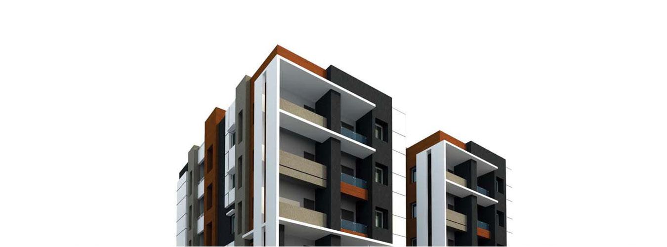 apartments for sale in vaishno squaremadhurawada,vizag - real estate in madhurawada