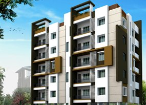 apartments for Sale in murali nagar, vizag-real estate in vizag-vanshika constructions