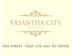 Vasantha City Hyderabad
