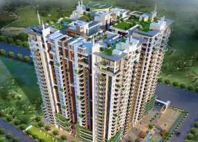 apartments for Sale in , hyderabad-real estate in hyderabad-vasavi gp trends