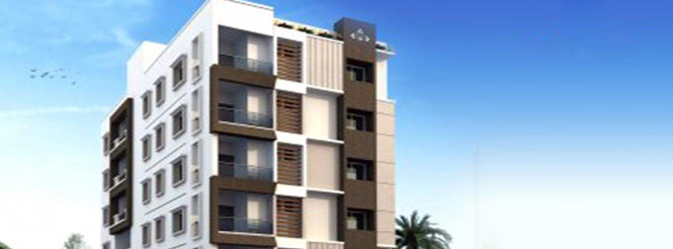 apartments for sale in venkata saiakkayyapalem,vizag - real estate in akkayyapalem