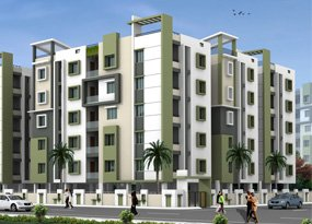 apartments for Sale in , vizag-real estate in vizag-vizag profiles green city