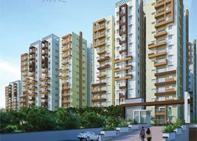 apartments for Sale in narsingi, hyderabad-real estate in hyderabad-wind chimes