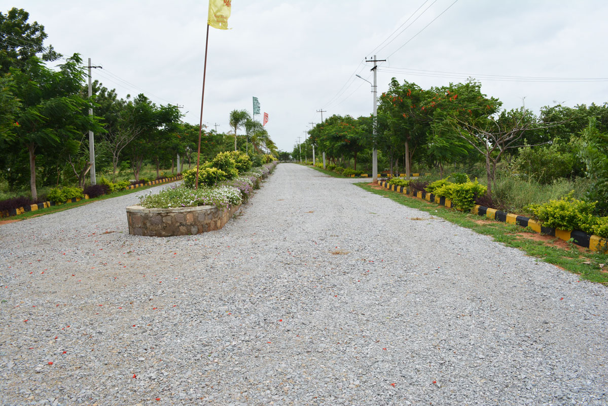 plots for sale in windward parkgudur,hyderabad - real estate in gudur