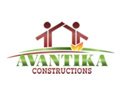 AVANTIKA CONSTRUCTIONS in Hyderabad
