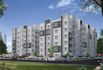 Anuhar Homes hyderabad banner
