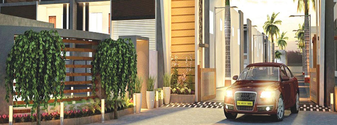 Bheemeswara Real Estates kakinada banner