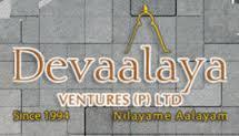 Devaalaya ventures in builders