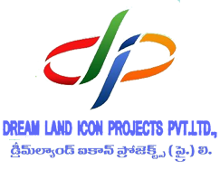 Dream Land Icon Projects Pvt Ltd in vizag